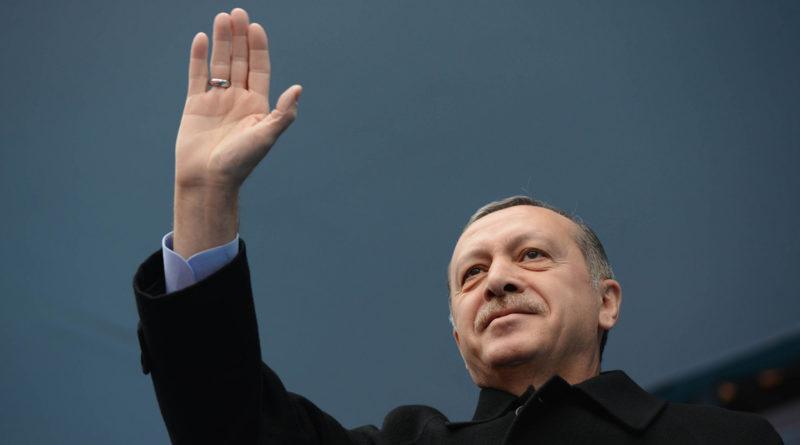 turquie,erdogan