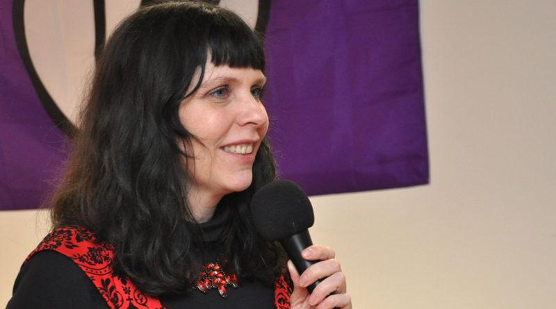 Birgitta Jónsdóttir, parti pirate, Islande, Píratar, Joao Lobo