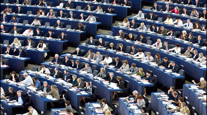 Parlement européen représentativité