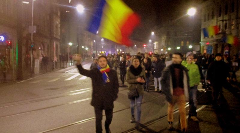 Roumanie, élection, corruption, manifestations, dacian Ciolos, Liviu Dragnea, Klaus Ioannis