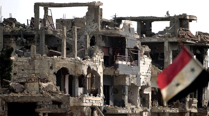 Alp, Aleppo, Syrie, Elena Blum