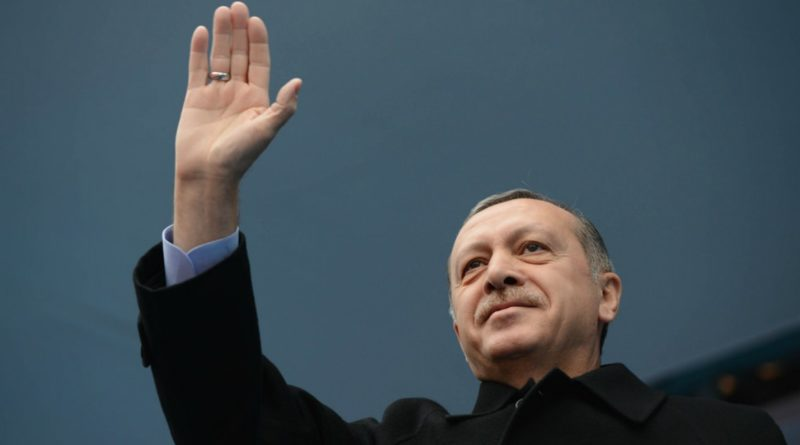 Mathilde Ciulla Turquie Erdogan référendum
