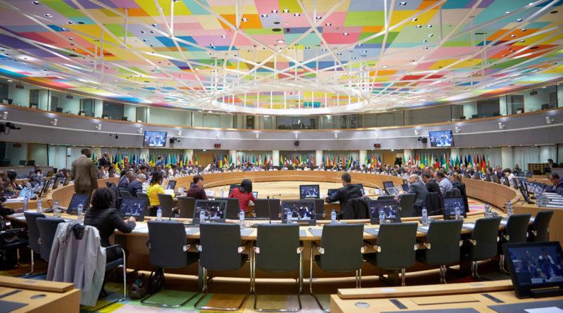négociations, brexit, elena blum, conseil européen