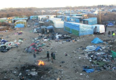 La France et le Royaume-Uni: entre négociations et tensions à Calais