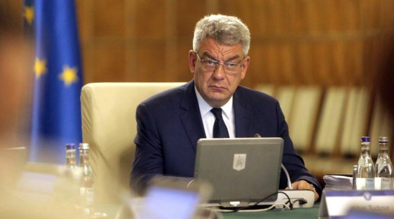 Roumanie : un nouveau Premier ministre sur fond de crise politique
