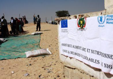 Afrique : quelles sont les aides humanitaires de l'Europe ?