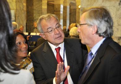 Que retenir de la rencontre Eurosorbonne avec Alain Lamassoure ?