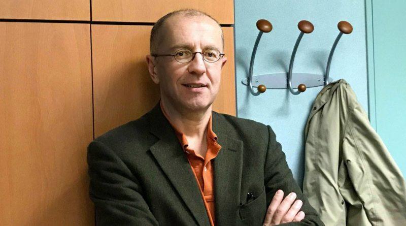 Frédéric Bozo