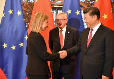 La Chine et l'Europe, une histoire d'amour qui n'est pas prête de s'arrêter