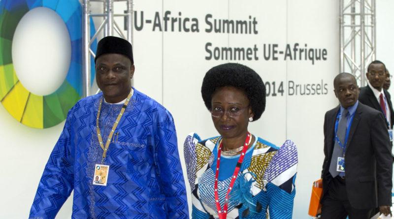 Afrique europe vers un partenariat moins colonialiste for Chambre de partenariat euro afrique de belgique