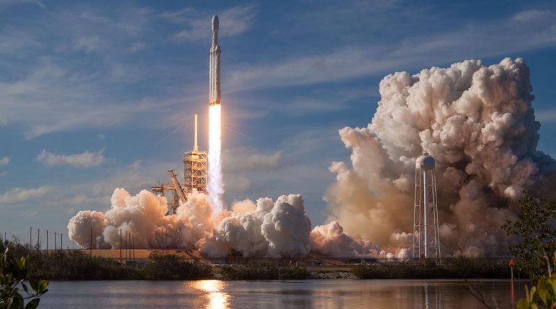 SpaceX, Elon Musk
