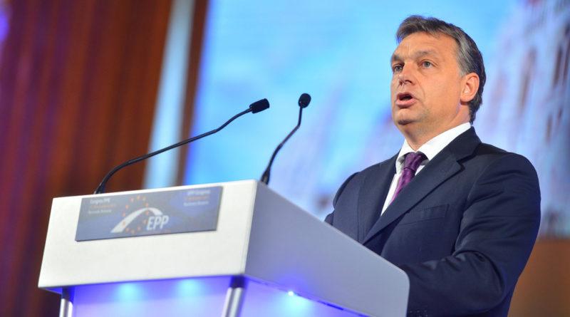 Corentin Gorin, Orban
