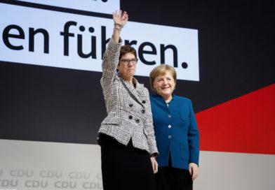 Que s'est-il passé en Europe cette semaine ? (03.12 – 09.12)