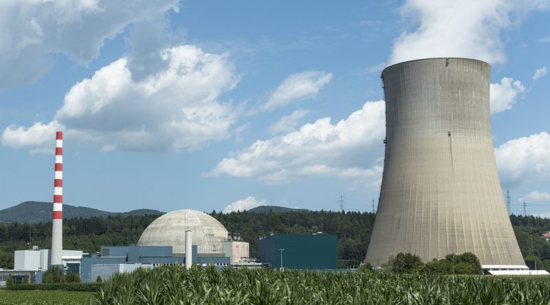 Le nucléaire en Europe : panorama des enjeux