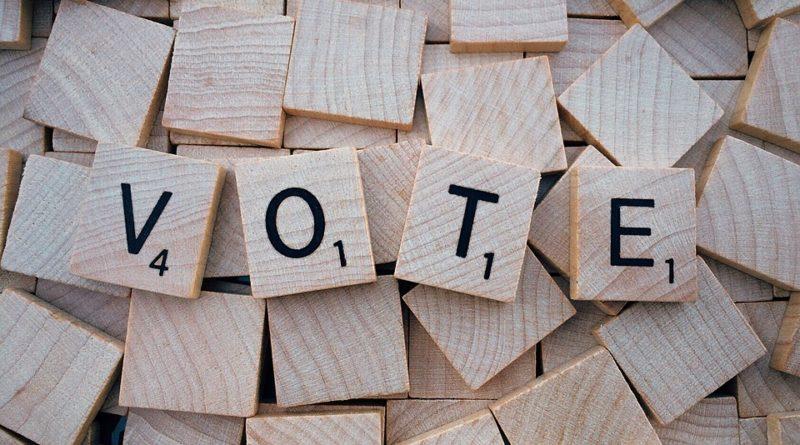 Quelle liste pour les élections européennes ?