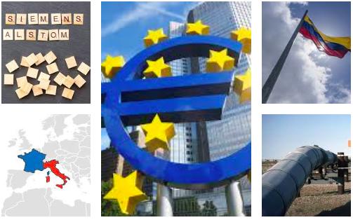 Que s'est-il passé en Europe cette semaine? (04.01- 10.02)