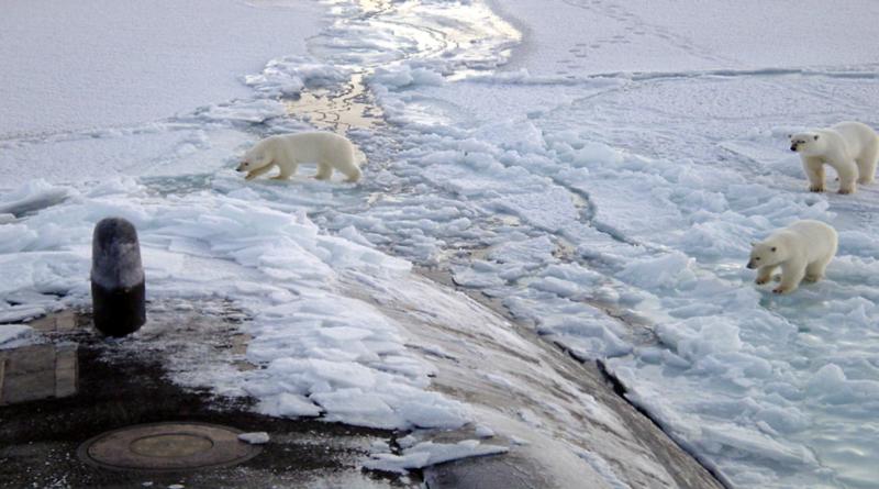 Arctique : quels intérêts pour l'UE dans cette région en pleine mutation ?